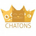logo du collectif CHATONS