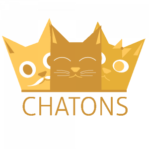 image logo du collectiof CHATONS
